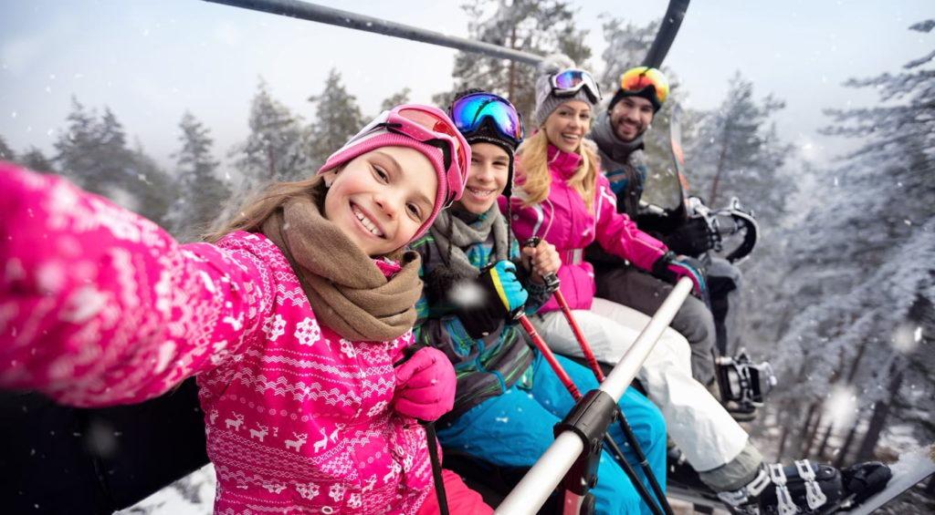 טיפים לחופשת סקי מוצלחת