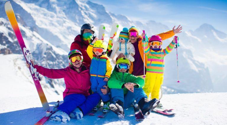 המתכון לחופשת סקי חלומית