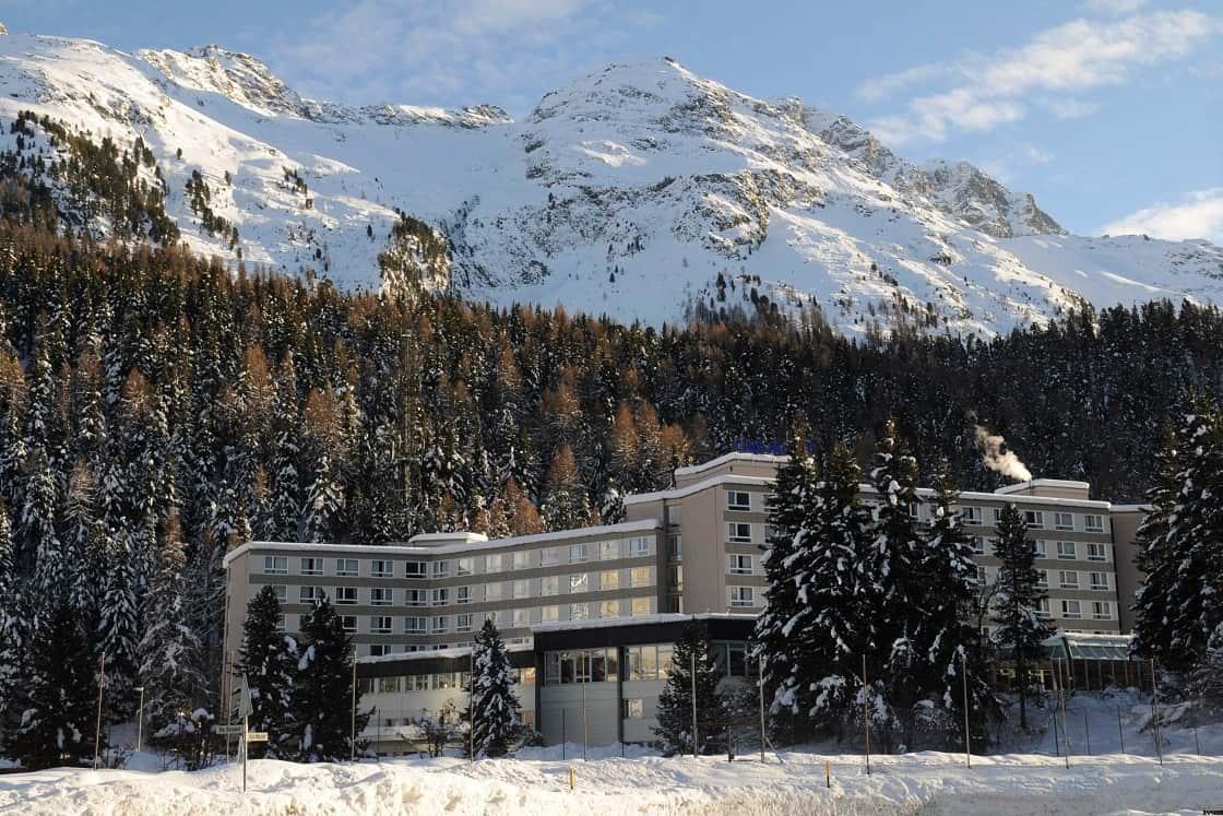 קלאב מד שוויץ Saint-Moritz Roi Soleil