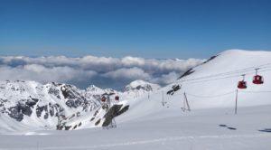 אבולוציה של אתרי סקי – הבדל בין מדינות
