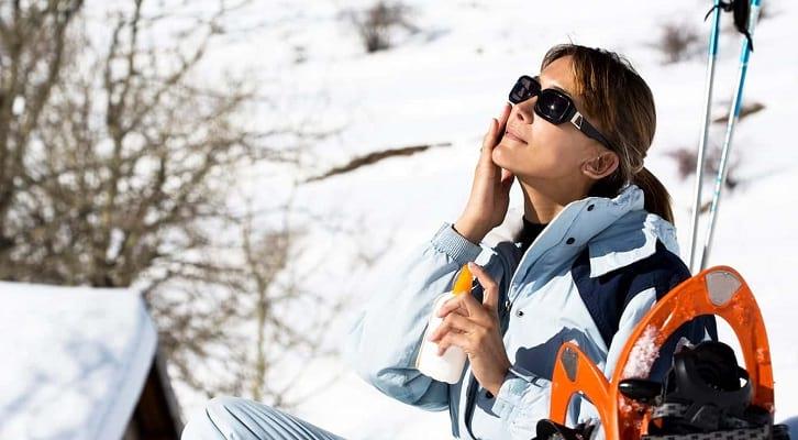 כיצד להתכונן לחופשת הסקי?