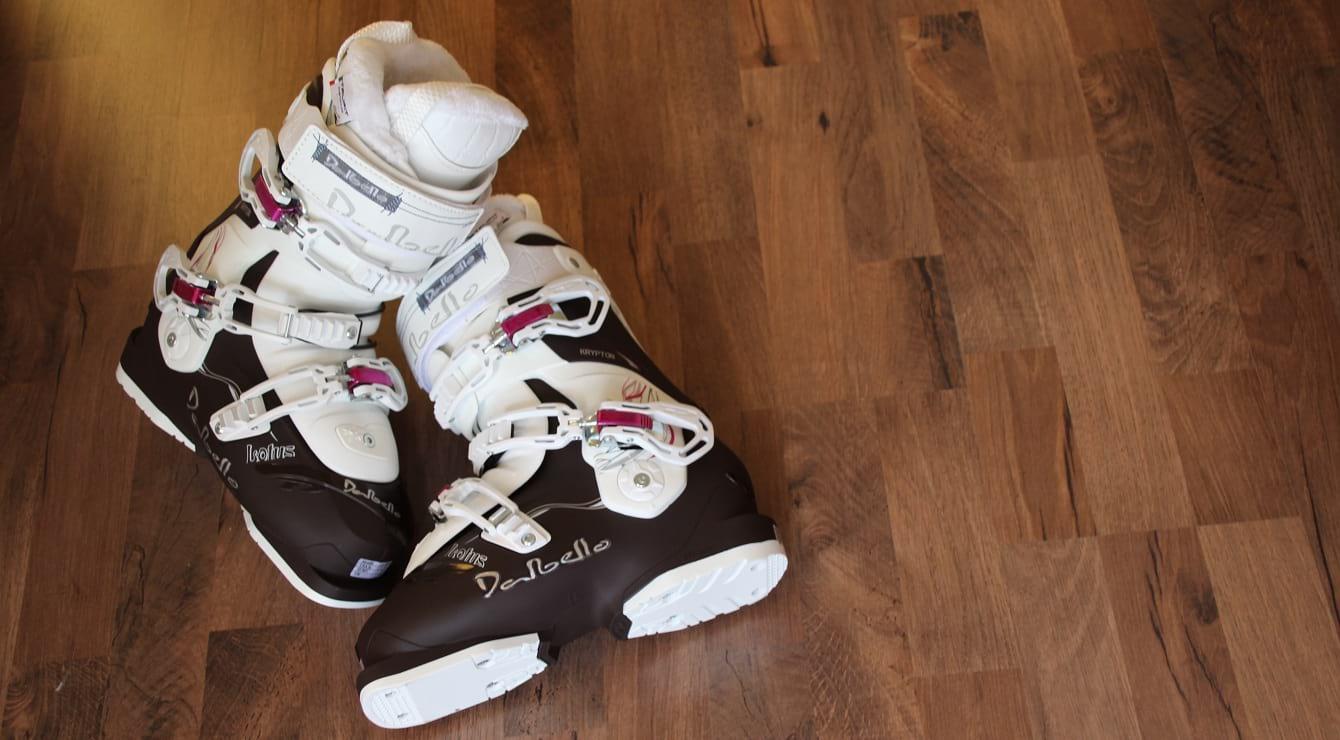 נעלי סקי דלבלו סקימולטור