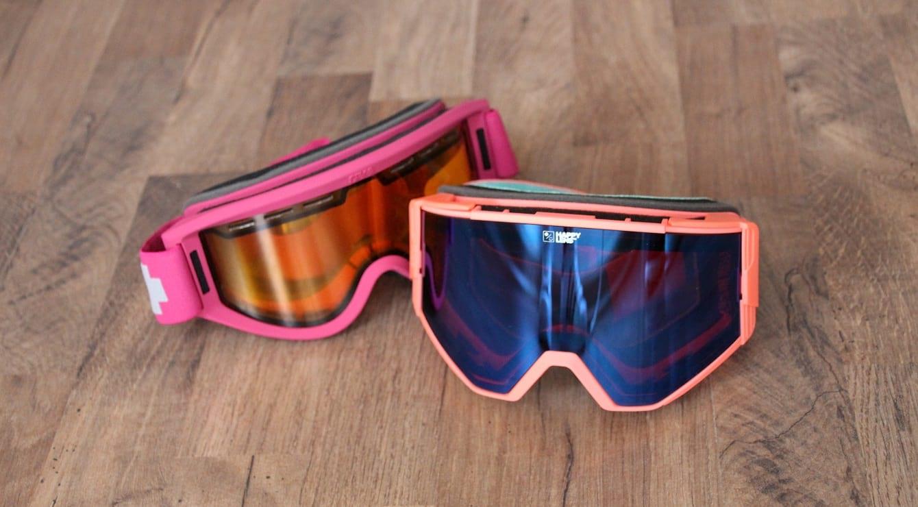 משקפי סקי