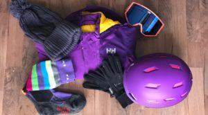 פריטי הלבוש הכי חשובים לחופשת הסקי