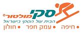 לוגו סקימולטור - הבית של הסקי בישראל