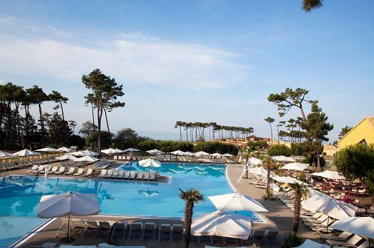 Club Med France La Palmyre Atlantique