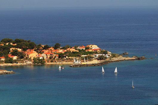 Club Med France Sant Ambroggio