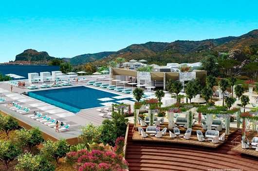Club Med Italy Cefalu