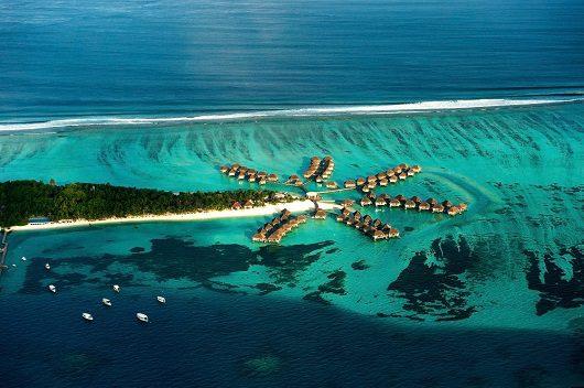 Club Med Maldives Kani