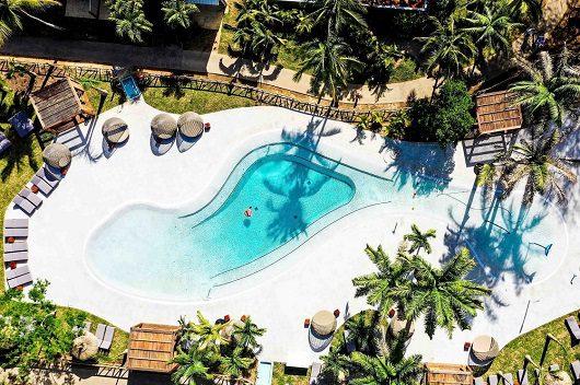 Club Med Maldives La Pointe aux Canonniers