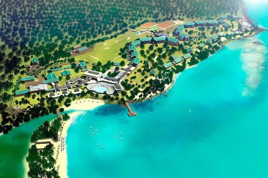 Club Med Mauritius La Plantation d'Albion