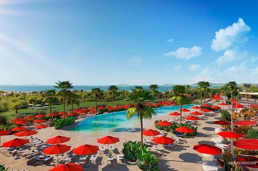 Club Med Spain Magna Marbella