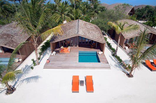 Club Med The Finolhu Villas