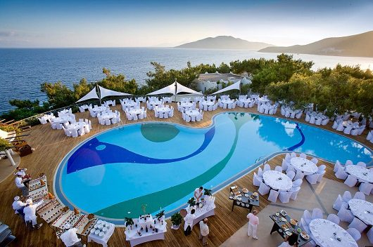 Club Med Turkey Bodrum