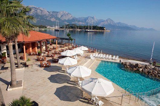 Club Med Turkey Kemer