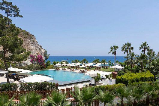 Club Med Turkey Palmiye