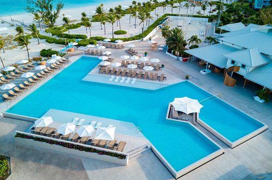 Club Med Turks Caicos Turkoise