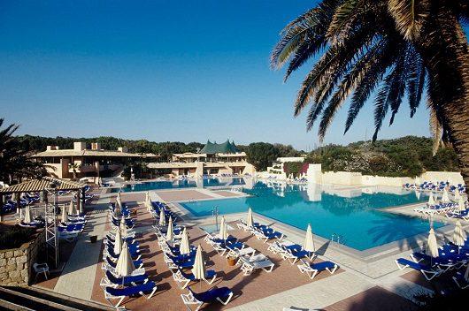 Club med Sicily Kamarina